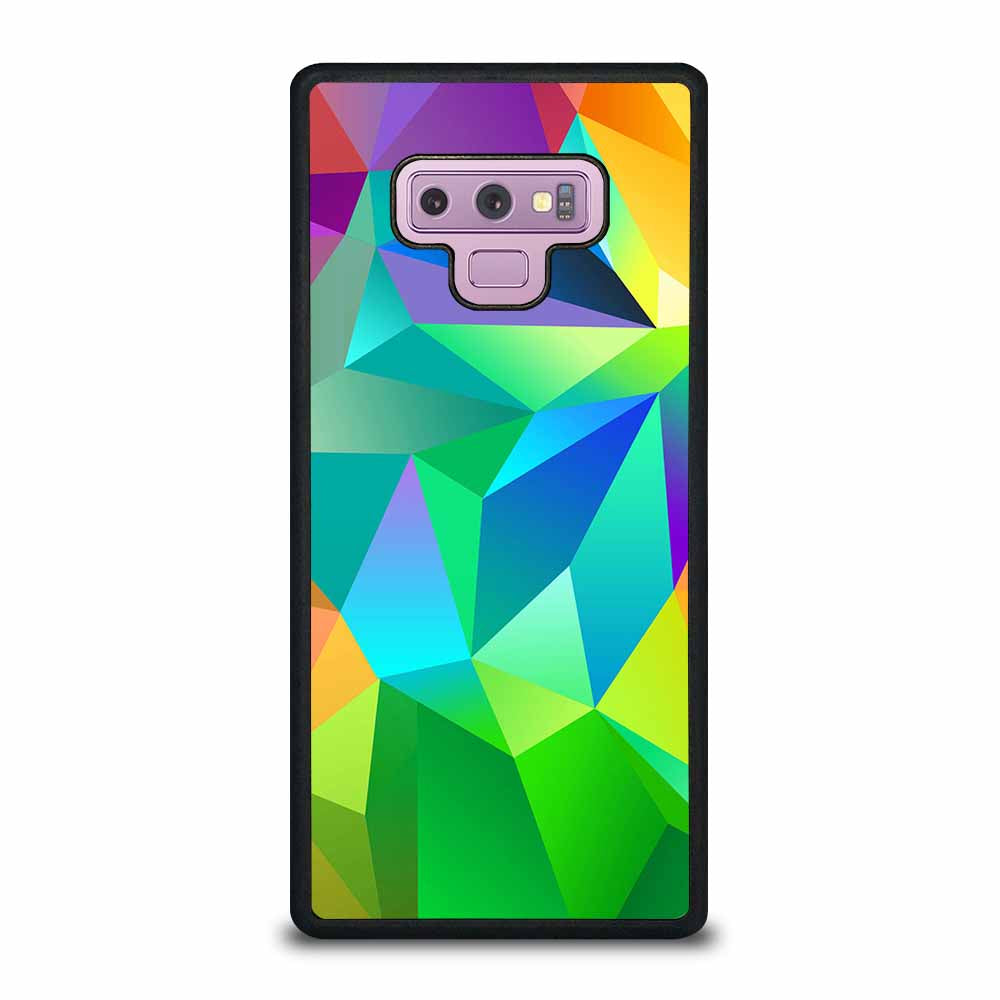 GEOMETRIC ABSTRACT Samsung Galaxy Note 9 case