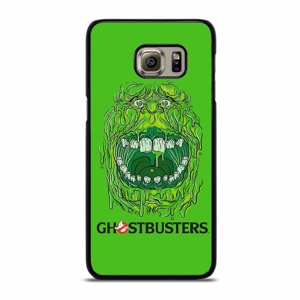 GHOST BUSTERS LOGO Samsung Galaxy S6 Edge Plus Case