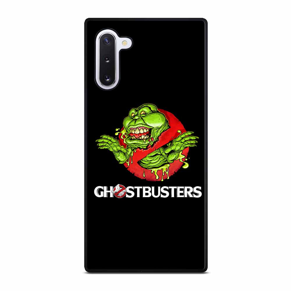 GHOST BUSTERS Samsung Galaxy Note 10 Case
