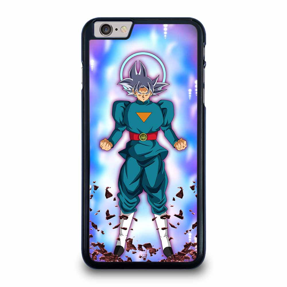 GOKU GRAND MASTER iPhone 6 / 6s Plus Case