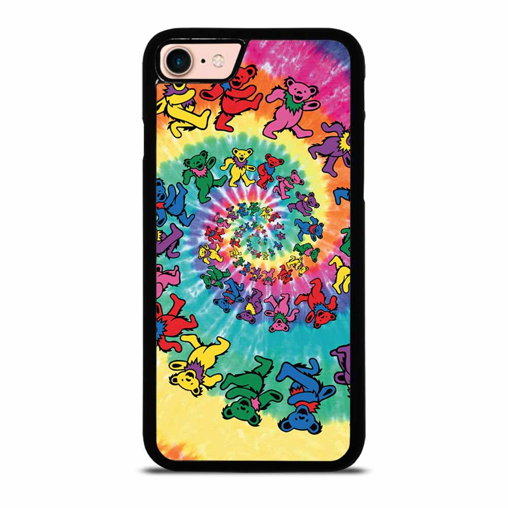 GRATEFUL DEAD DANCING BEARS LOGO iPhone 7 / 8 Case