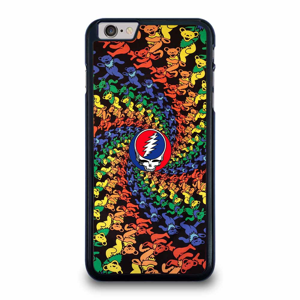 GRATEFUL DEAD DANCING BEARS LOGO 1 iPhone 6 / 6s Plus Case