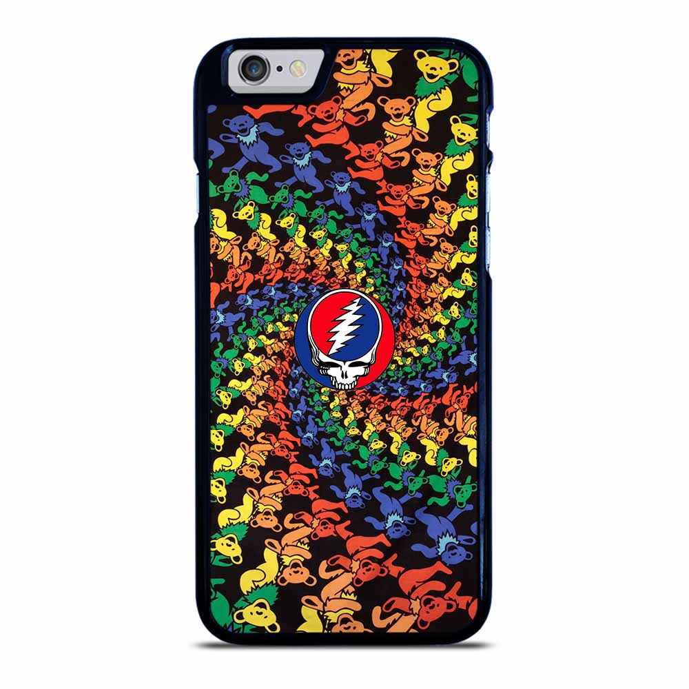 GRATEFUL DEAD DANCING BEARS LOGO 1 iPhone 6 / 6S Case
