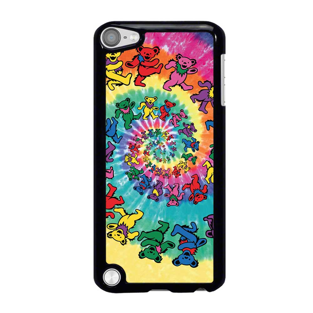 GRATEFUL DEAD DANCING BEARS LOGO iPod 5 Case