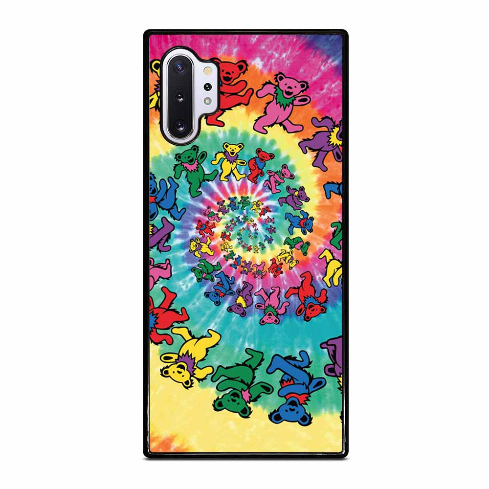 GRATEFUL DEAD DANCING BEARS LOGO Samsung Galaxy Note 10 Plus Case