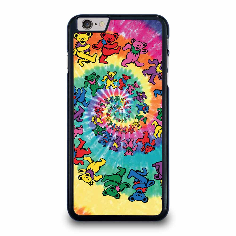 GRATEFUL DEAD DANCING BEARS LOGO iPhone 6 / 6s Plus Case