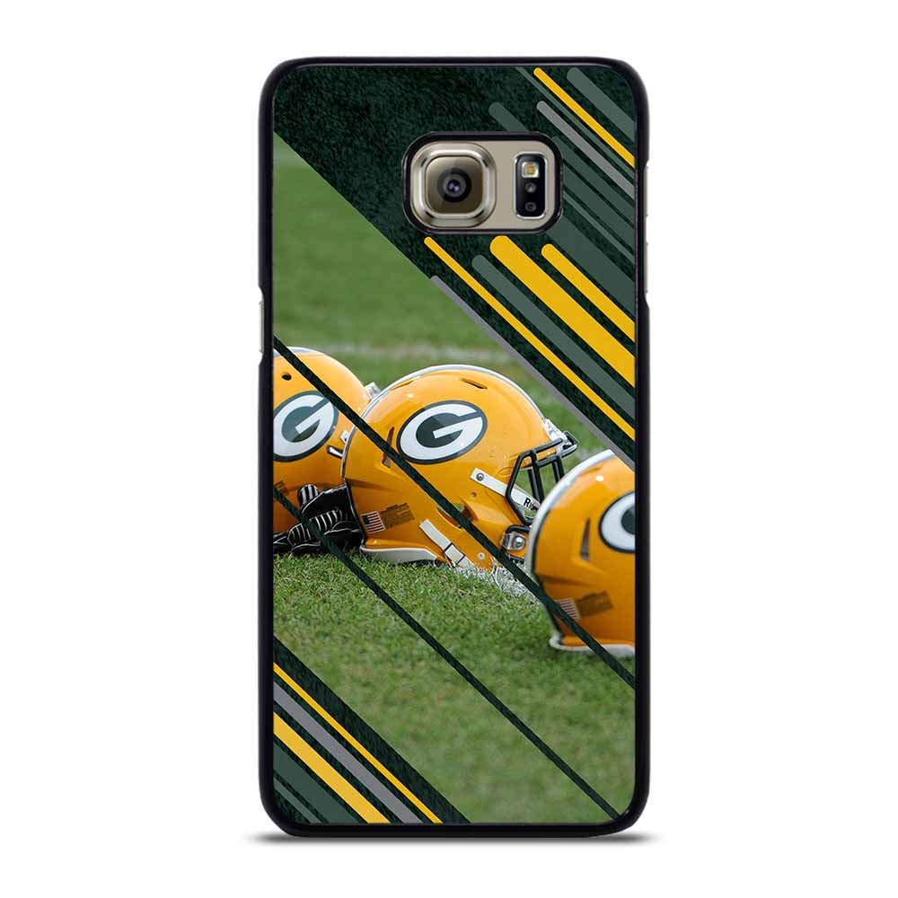 GREEN BAY PACKERS Samsung Galaxy S6 Edge Plus Case