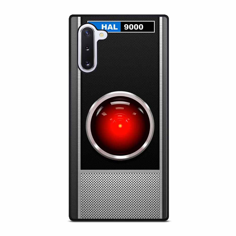 HAL9000 Samsung Galaxy Note 10 Case
