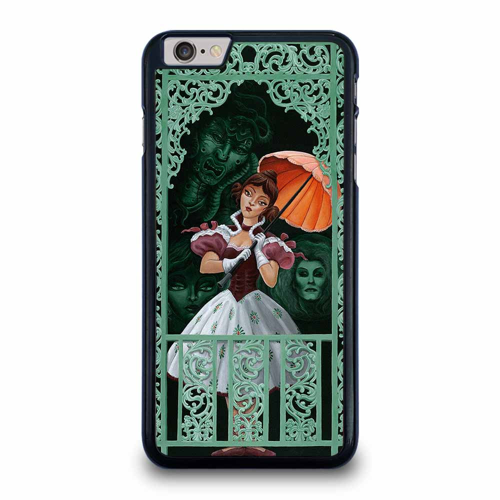 HAUNTED MANSION STRETCHING iPhone 6 / 6s Plus Case