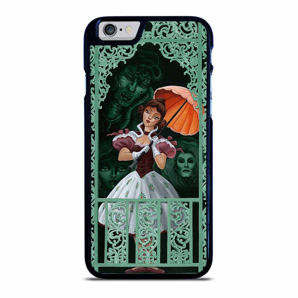 HAUNTED MANSION STRETCHING iPhone 6 / 6S Case