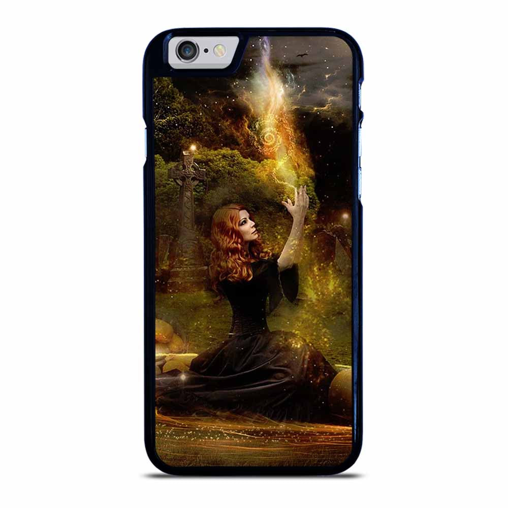 HELLOWEEN WITCH HORROR iPhone 6 / 6S Case