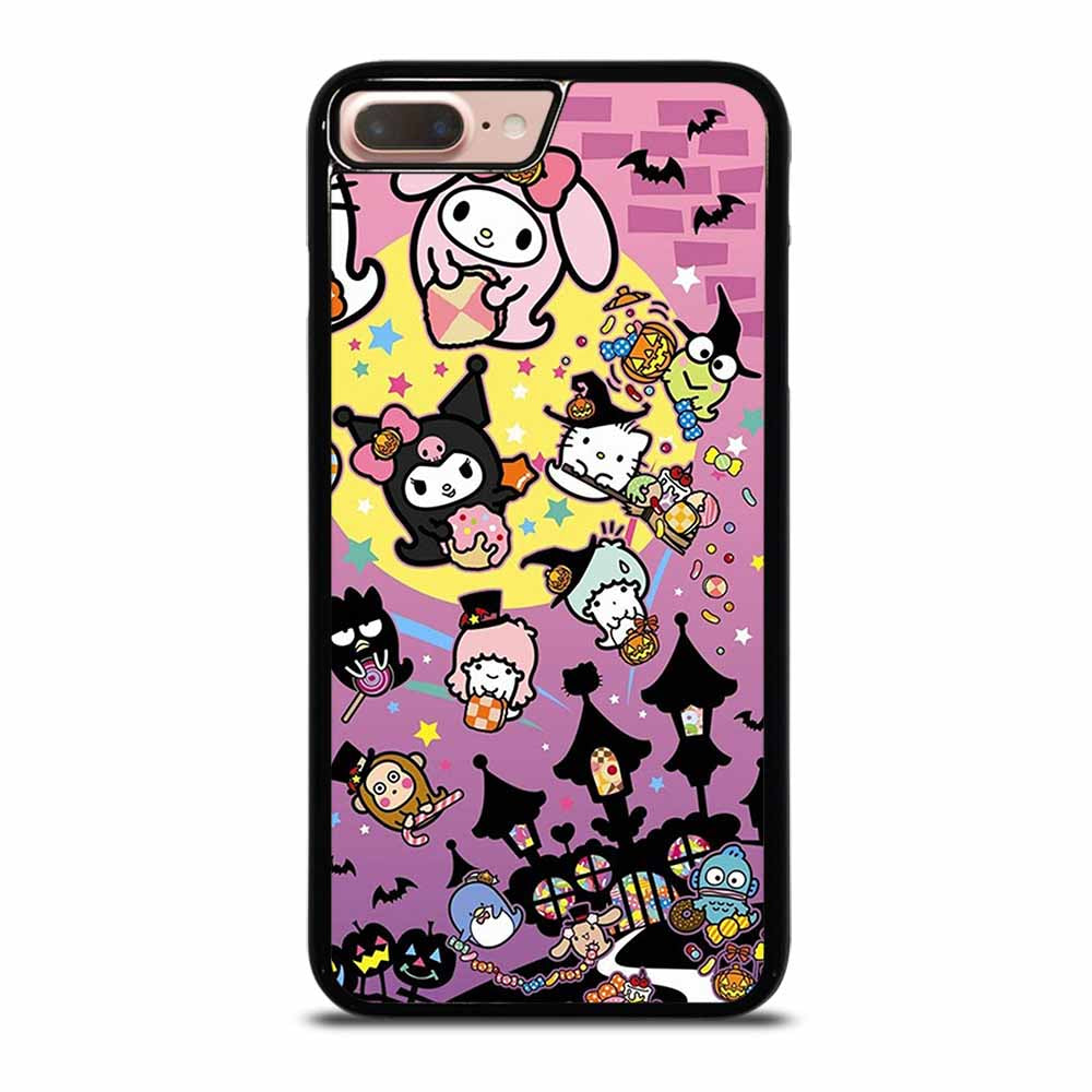 HELLO KITTY HALLOWEEN 1 iPhone 7 / 8 Plus Case