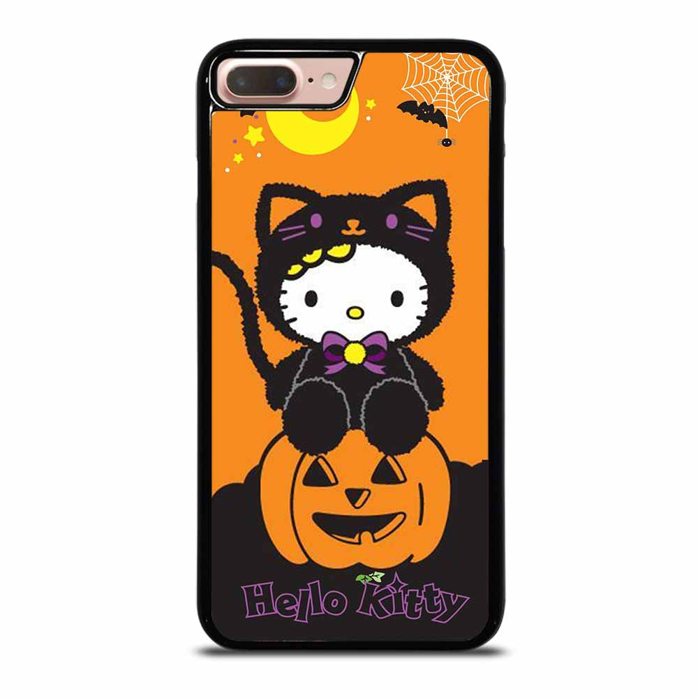HELLO KITTY HALLOWEEN 2 iPhone 7 / 8 Plus Case