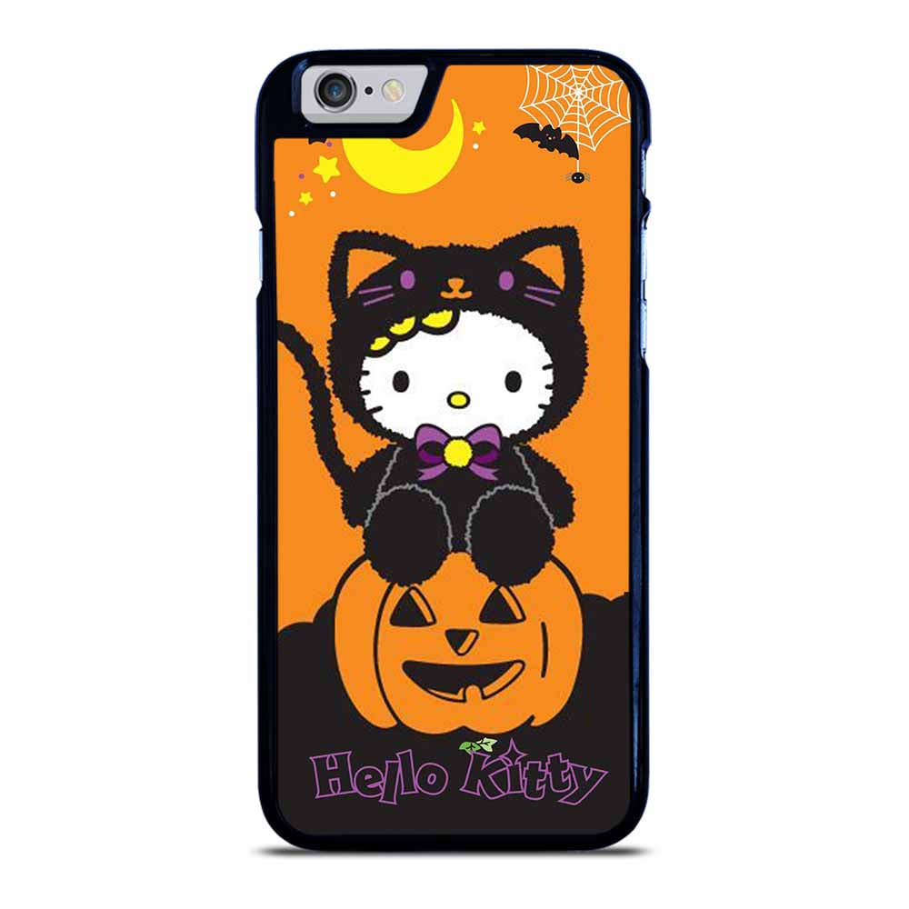 HELLO KITTY HALLOWEEN 2 iPhone 6 / 6S Case