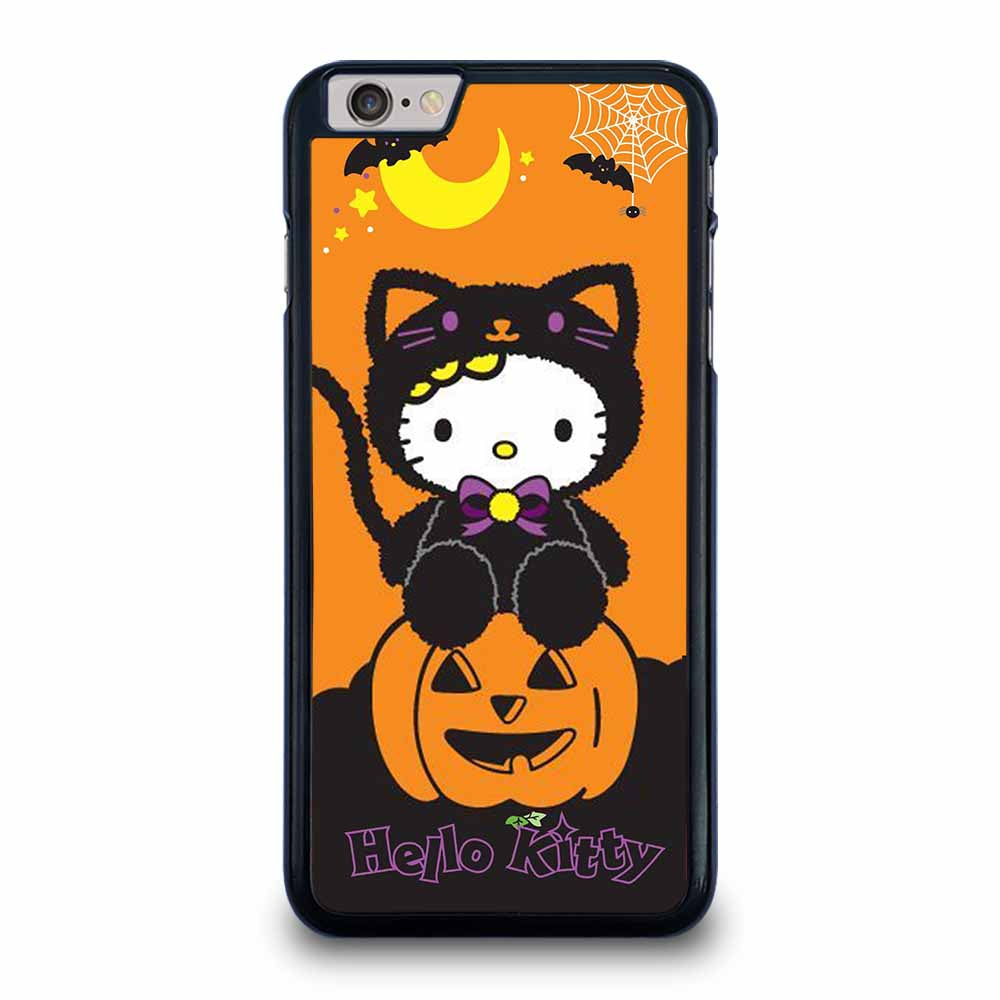 HELLO KITTY HALLOWEEN 2 iPhone 6 / 6s Plus Case