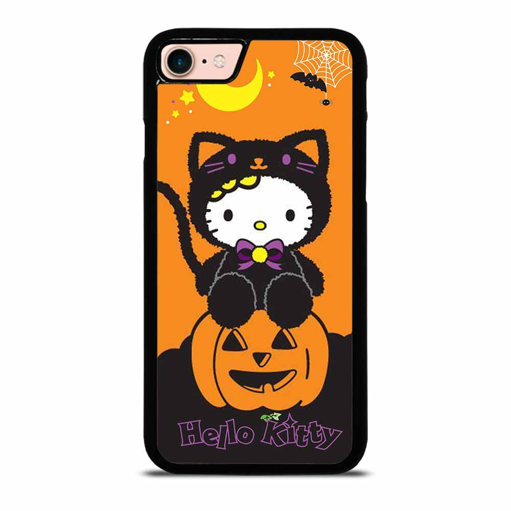 HELLO KITTY HALLOWEEN 2 iPhone 7 / 8 Case