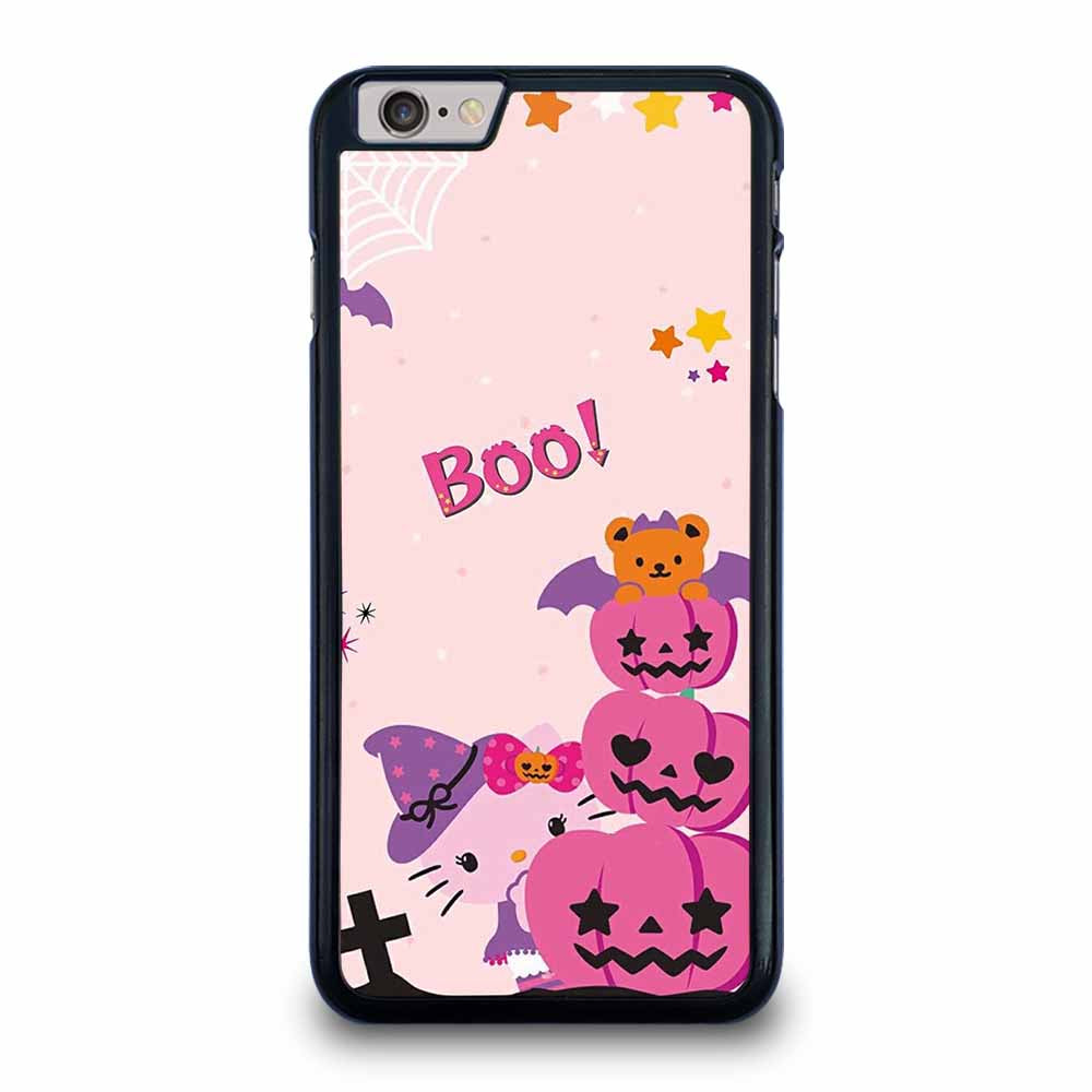 HELLO KITTY HALLOWEEN 3 iPhone 6 / 6s Plus Case