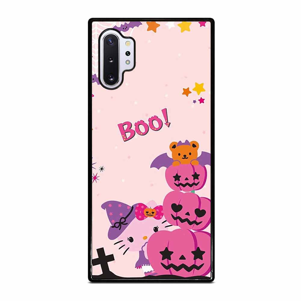 HELLO KITTY HALLOWEEN 3 Samsung Galaxy Note 10 Plus Case