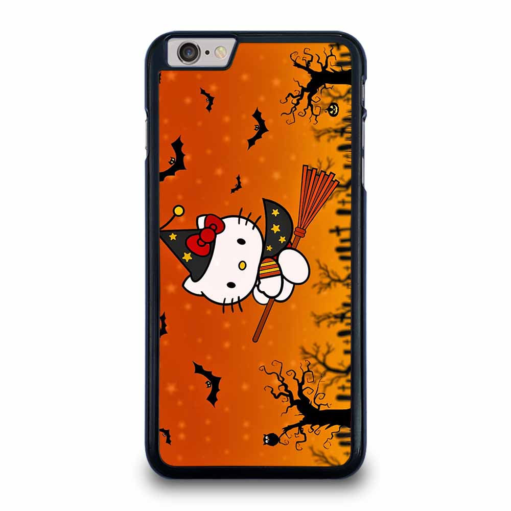 HELLO KITTY HALLOWEEN 4 iPhone 6 / 6s Plus Case