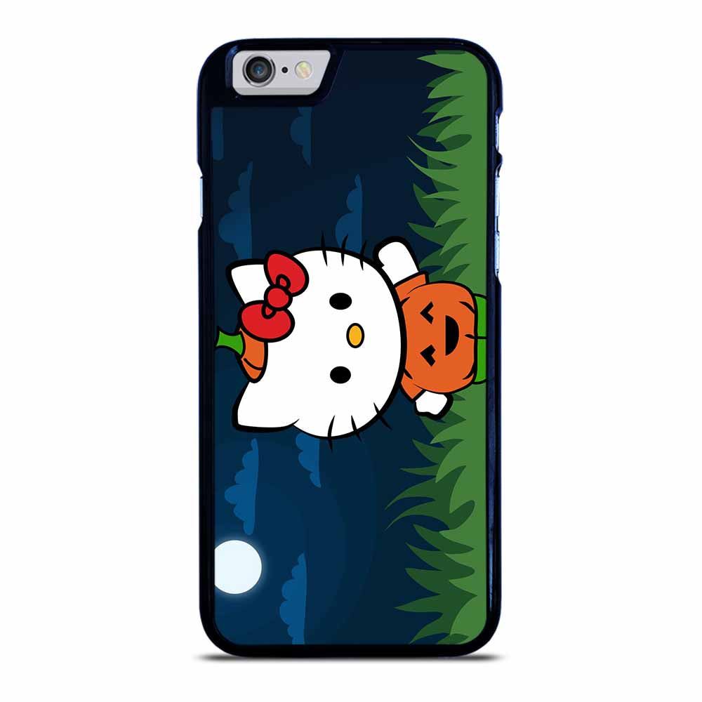 HELLO KITTY HALLOWEEN iPhone 6 / 6S Case