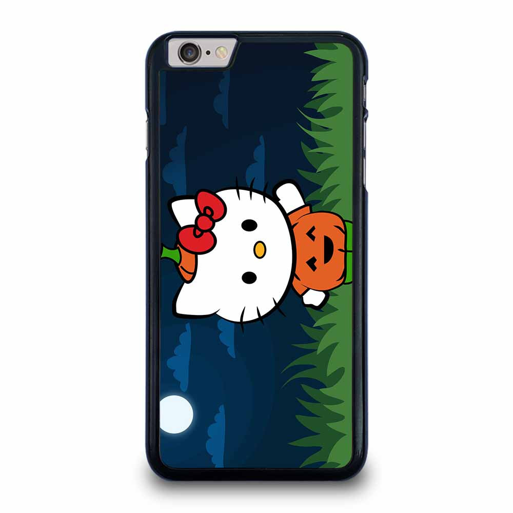 HELLO KITTY HALLOWEEN iPhone 6 / 6s Plus Case