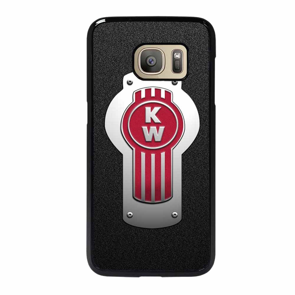 HOT KENWORTH LOGO Samsung Galaxy S7 Case