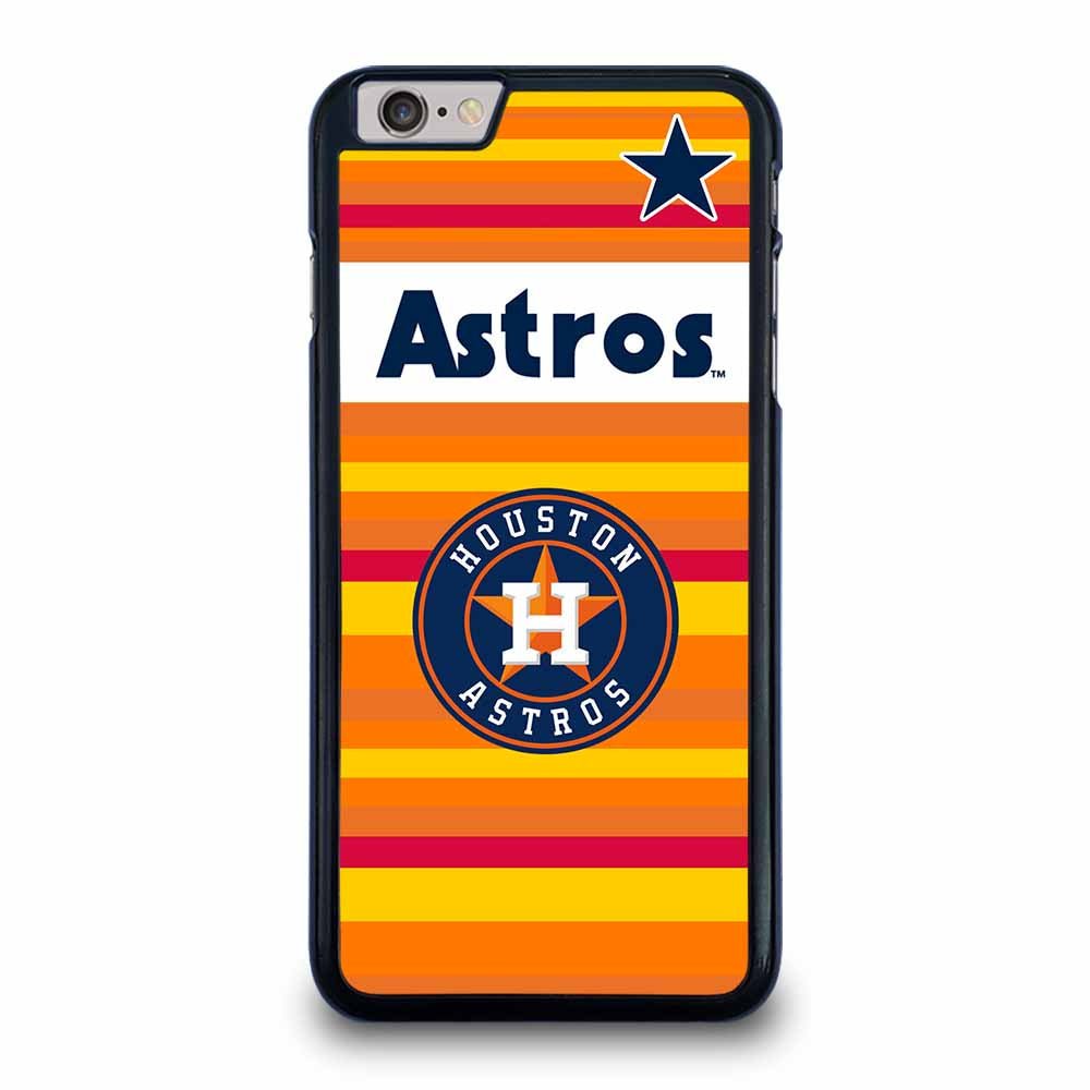 HOUSTON ASTROS MLB 1 iPhone 6 / 6s Plus Case