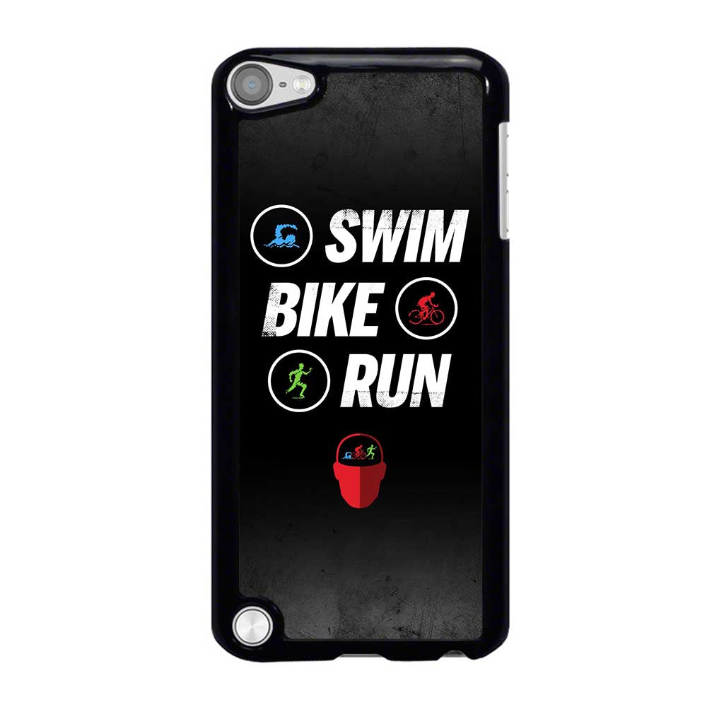 IRONMAN TRIATHLON ICON iPod 5 Case
