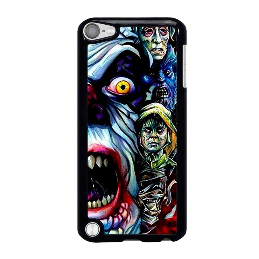 IT MOVIE FACE iPod 5 Case