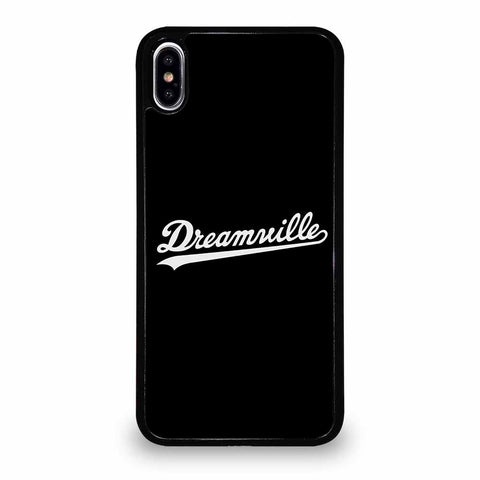 J. Cole DREAMVILLE NEW & RARE!!! iPhone XS Max case