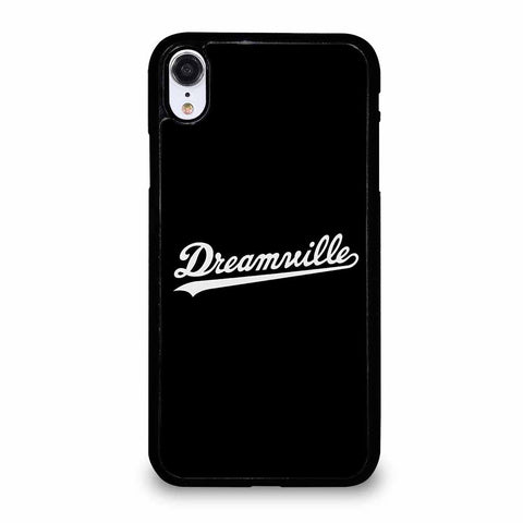 J. Cole DREAMVILLE NEW & RARE!!! iPhone XR case