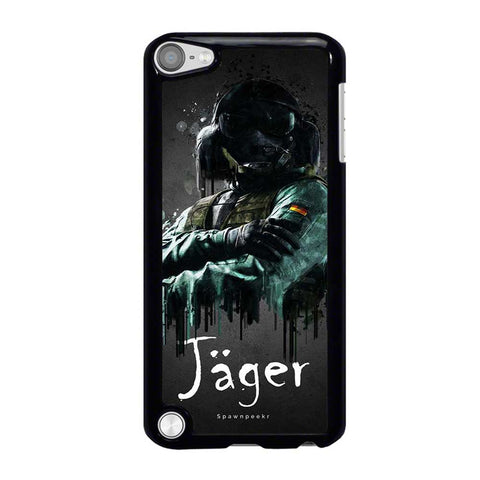 JAGER FLYING ACE #1 iPod 5 Case