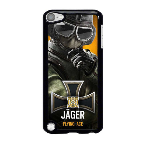 JAGER FLYING ACE iPod 5 Case