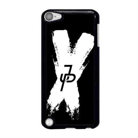 JAKE PAUL JP CROSS iPod 5 Case