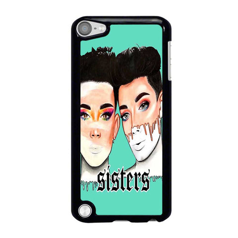 JAMES CHARLES iPod 5 Case