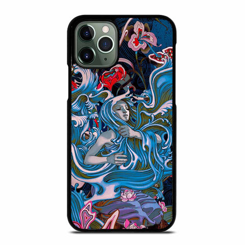 JAMES JEAN ART iPhone 11 Pro Max Case