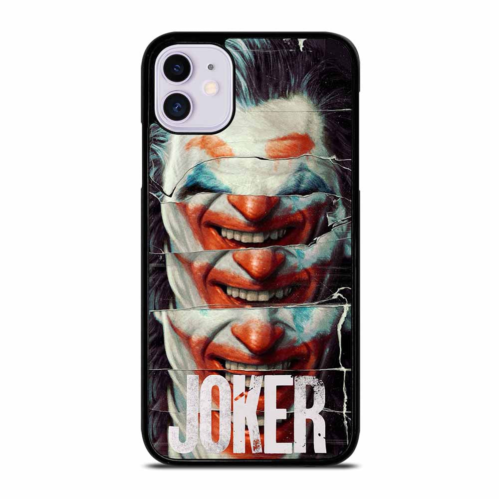 JOKER iPhone 11 Case