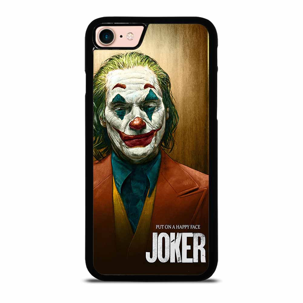 JOKER MOVIE iPhone 7 / 8 Case