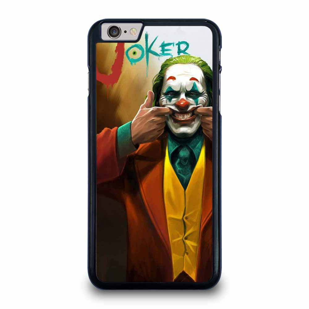 JOKER SMILE iPhone 6 / 6s Plus Case