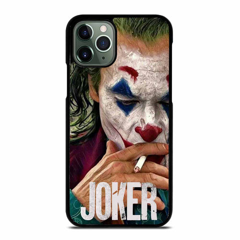 JOKER SMOKE iPhone 11 Pro Max Case