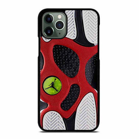 JORDAN SHOES 1 iPhone 11 Pro Max Case