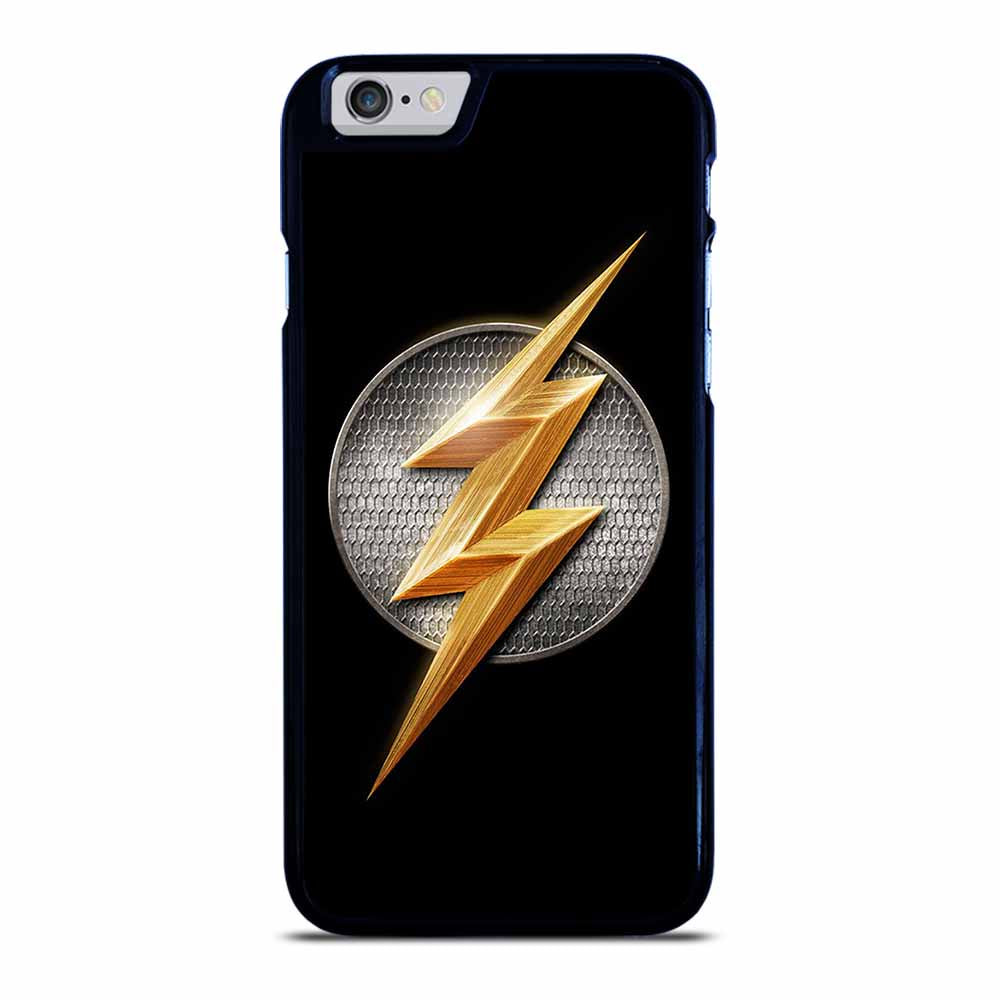 JUSTICE LEAGUE FLASH MAN iPhone 6 / 6S Case