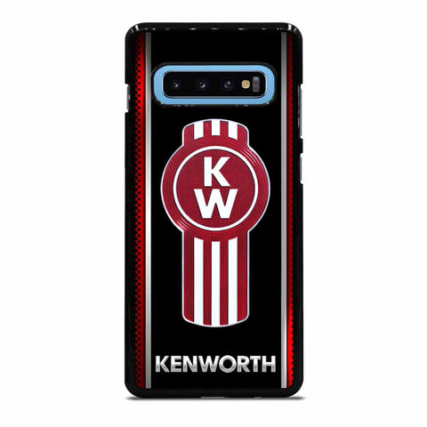 KENWORTH LOGO Samsung Galaxy S10 Plus Case
