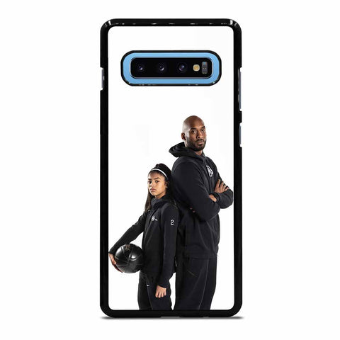 KOBE AND GIGI BRYANT 2 Samsung Galaxy S10 Plus Case
