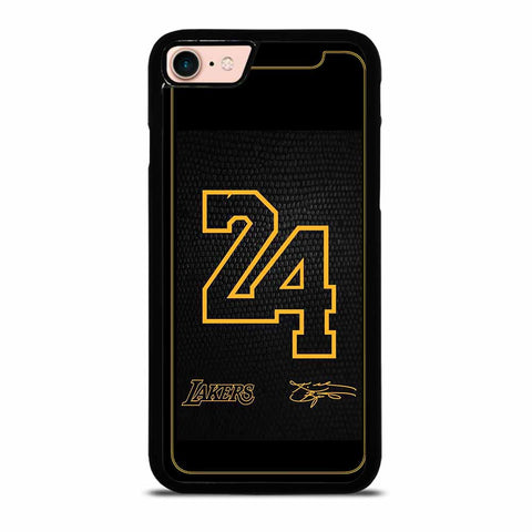 KOBE BRYANT 24 iPhone 7 / 8 Case