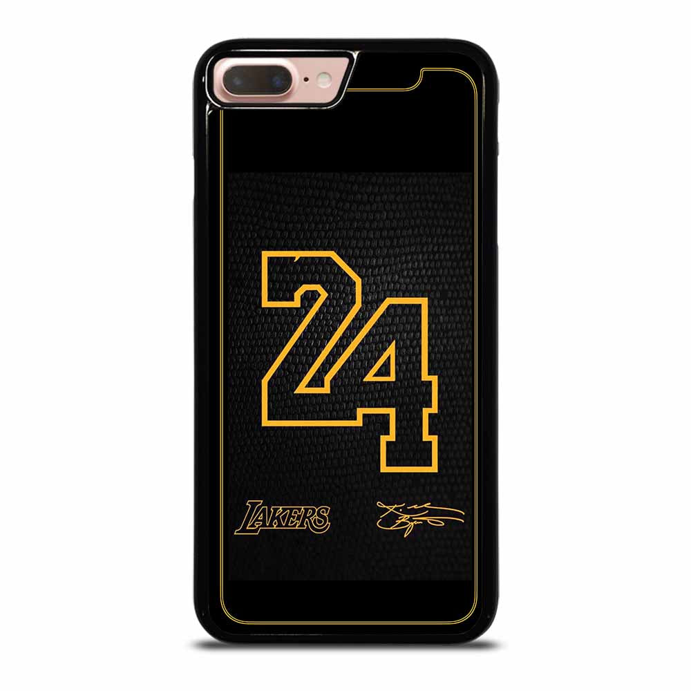 KOBE BRYANT 24 iPhone 7 / 8 Plus Case