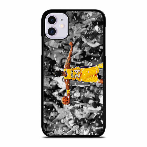 KOBE BRYANT COOL iPhone 11 Case