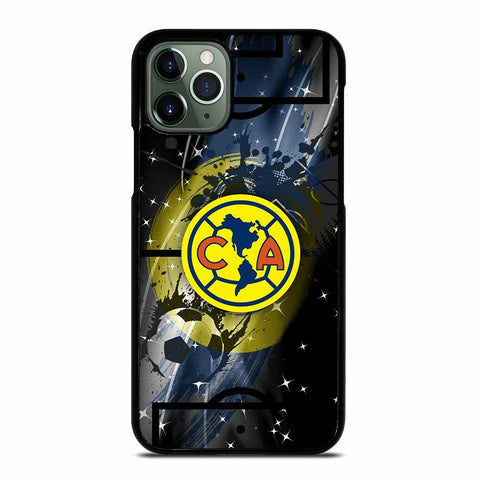 LAS AGUILAS CLUB AMERICA iPhone 11 Pro Max Case
