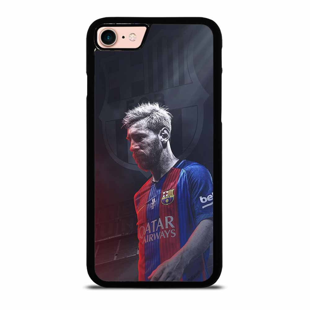 LIONEL MESSI #1 iPhone 7 / 8 Case