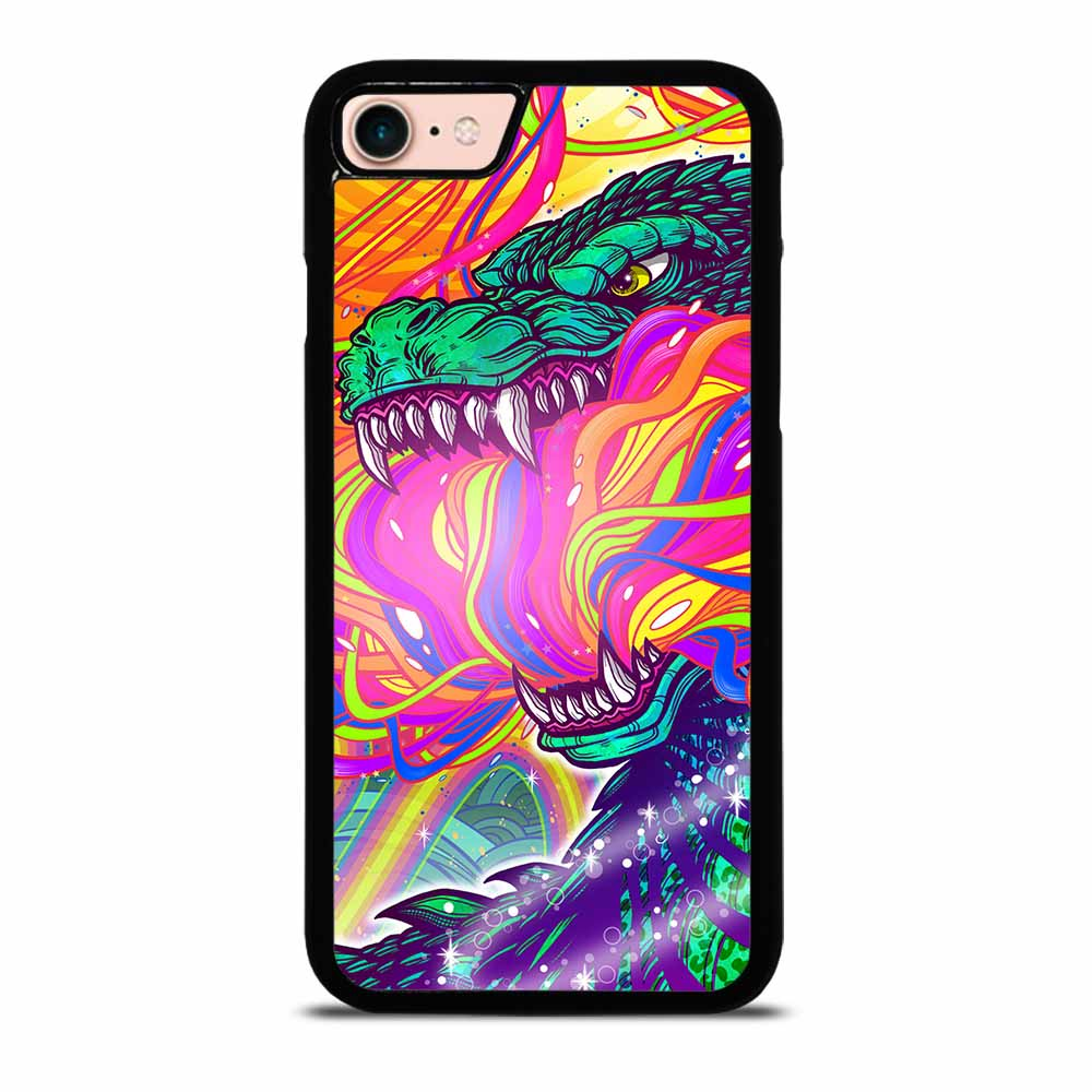 LISA FRANK GODZILLA iPhone 7 / 8 Case